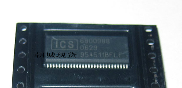 One ICS 954511BFLF 12 on ha