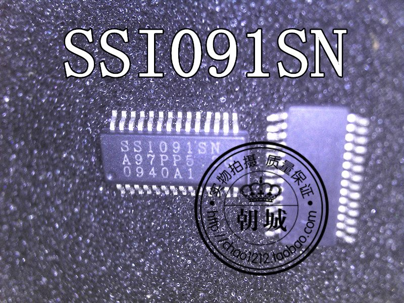 SSI091SN SS1091SN chip high pressure liquid crystal