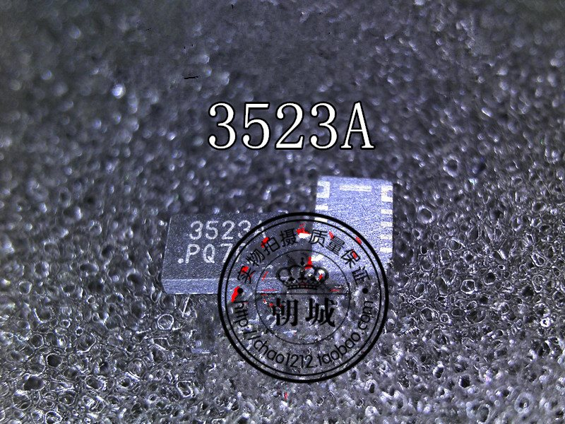 35233S23QFN directly