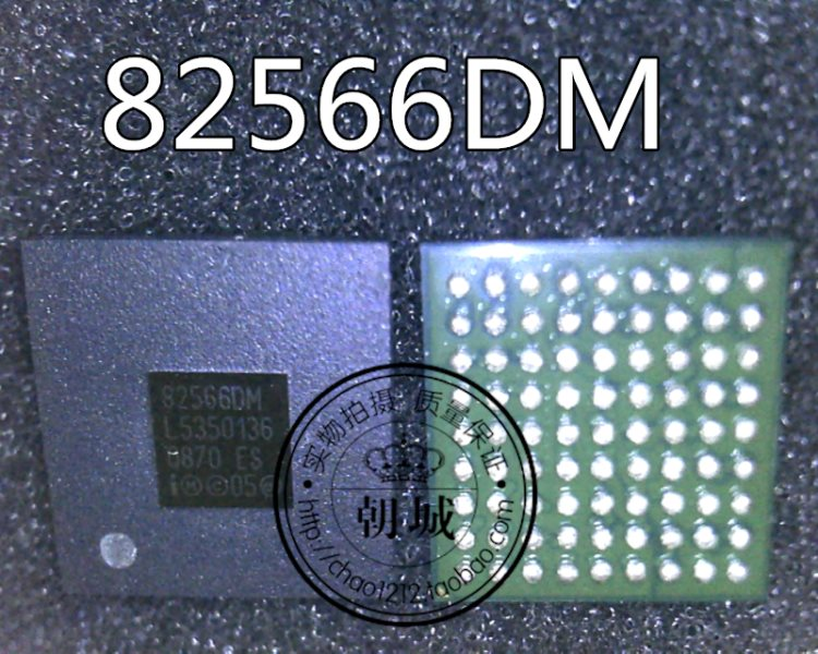 82566DC 82566MM 82566MC 82566DM