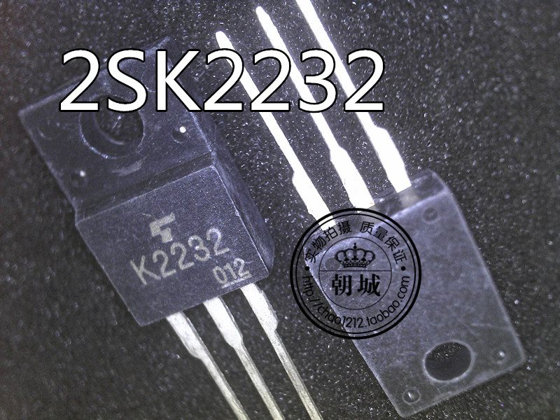 K2232 2SK2232 [TO-220F] !
