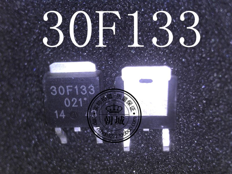 liquid crystal special 30F133 GT30F133 TO-252