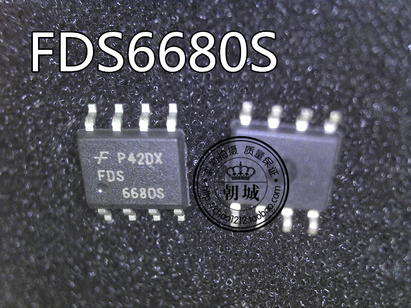 FDS6680AS 6680AS FDS6680S 6680S hair