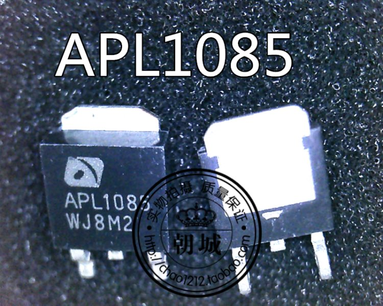 APL1085 TO-252