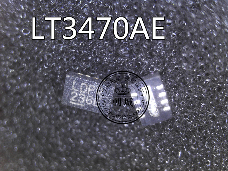 Chip apple LT3470AEDDB LT3470A LDPR sell