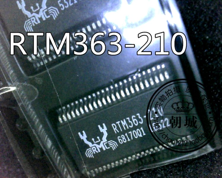RTM363 210 DRIVERS FOR WINDOWS 7