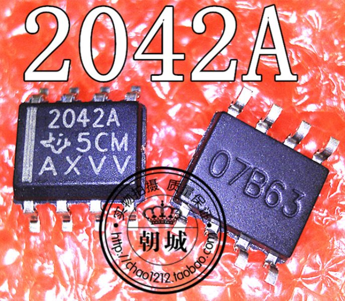 TPS2042A 2042A quality absolutely directly!