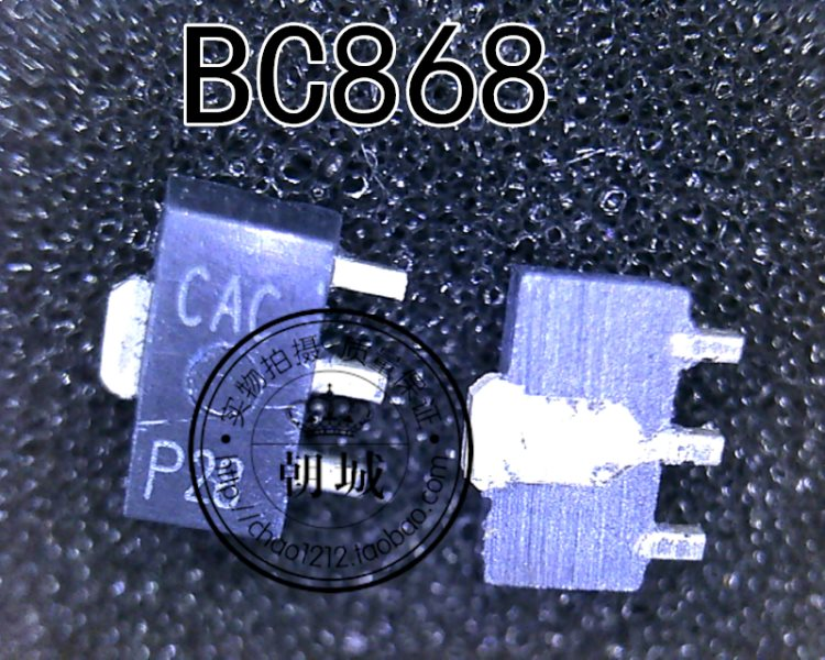 Dynatron power BC868 CAC P28 SOT89