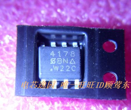 SI4178DY-T1-E3 SI4178 4178 made up partly lt fallf