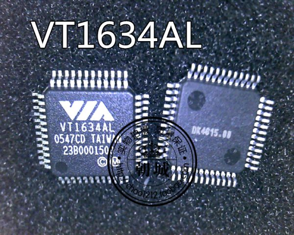 Foot all sides VT1634AL