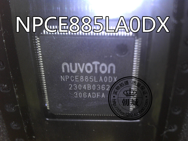 direct good with NPCE885LAODX NPCE885LA0DX