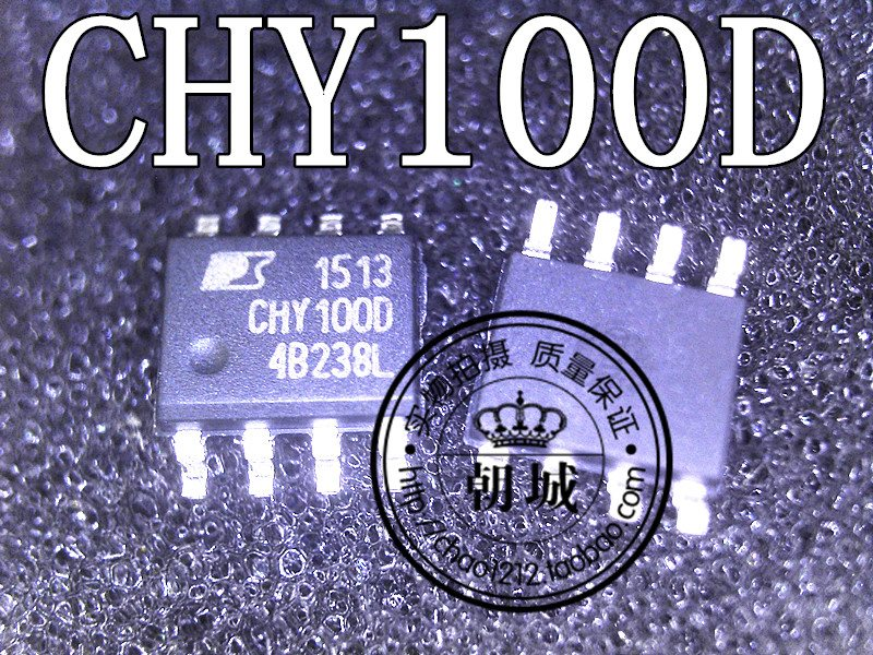 CHY100D-TL CHY1000 POWER SOP8