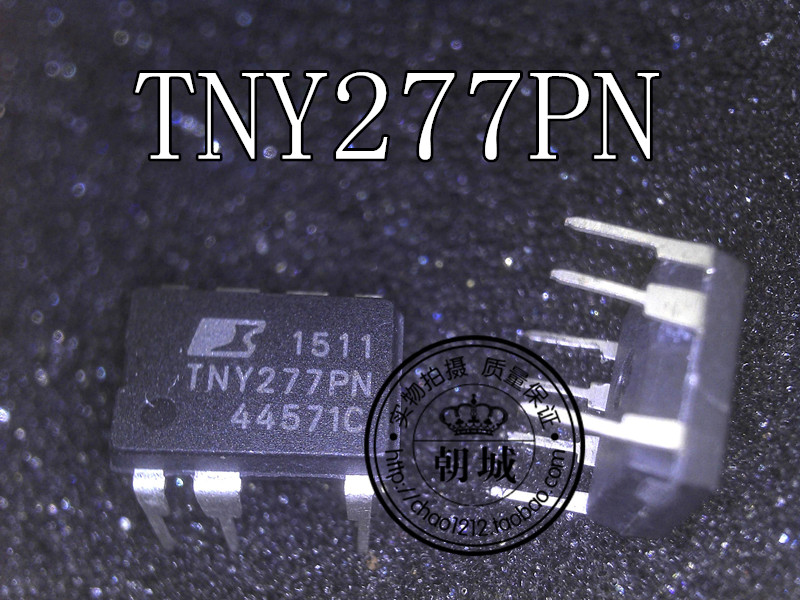 TNY277PN DIP7 chip power source government