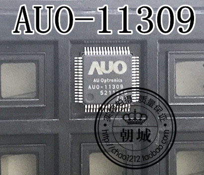 AUO-11309 version Z01 QFP64