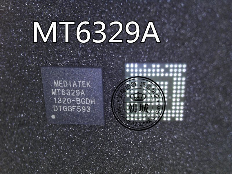 MT6329A BGA original package