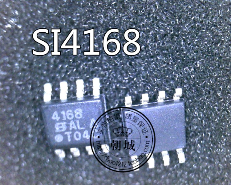 SI4168DY-T1-GE3 SI4168 4168 SOP8