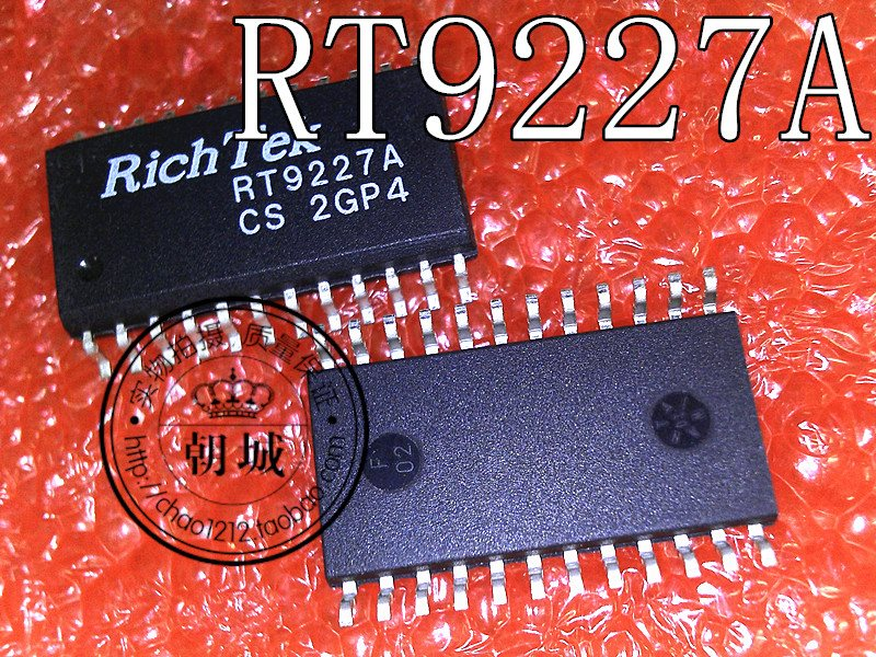 RT9227ACS RT9227A SOP-24