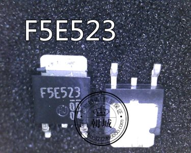 F5E523 TO-252