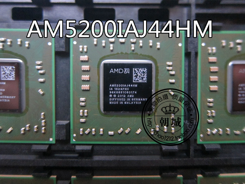 A6-5200 AM5200IAJ44HM AM5200 AM6200IAJ44HM imports